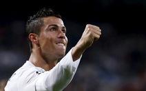 Ronaldo lập hat-trick, Real Madrid đại thắng Shakhtar