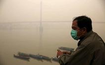 Malaysia và Indonesia làm mưa nhân tạo xua khói cháy rừng