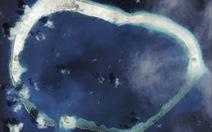 Trung Quốc lại tuyên bố gây hấn về Biển Đông