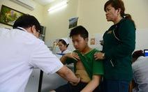 Lo sợ khi trẻ nhiễm vi khuẩn HP