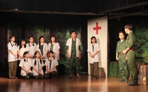 2 chương trình mừng Ngày sân khấu VN