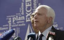 Tư lệnh Mỹ tuyên bố phải tuần tra sát các đảo nhân tạo
