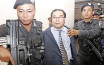 Campuchia bác đơn tại ngoại của nghị sĩ xuyên tạc về biên giới