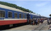 Tổng công ty Đường sắt xin ứng 471 tỉ đồng trả nợ