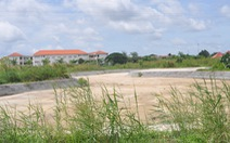 Hồ chống ngập còn trên giấy,nhiều nơi lấp kênh rạch