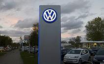 Volkswagen thu hồi500.000 xe gắn thiết bịgiấu ô nhiễm