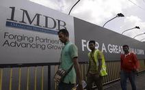 FBI điều tra quỹ 1MDB của Malaysia