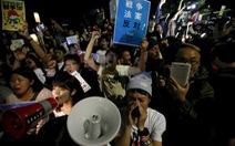 Láng giềng phản ứng việc Nhật thông qua dự luật an ninh