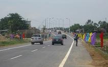Khánh thành cầu Bút Sơn, cầu Thắm trên quốc lộ 10
