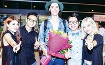 Gala trao giải Giọng hát Việt 2015: Ai sẽ là quán quân?