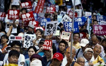 Quân đội Nhật Bản tham chiến ở nước ngoài ra sao?