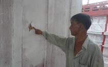 Cảnh sát biển Thái Lan đã trấn áp quá mức độ cho phép
