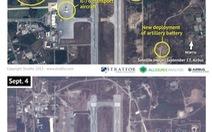 Hình ảnh Nga triển khai vũ khí ở Syria
