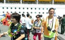 Cảng Chân Mây đạt chuẩn đón tàu du lịch lớn nhất thế giới