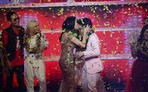Xem clip Gala trao giải Giọng hát Việt 2015