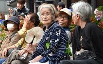120 chuyên viên chăm sóc người già tại Nhật 30 triệu đồng/tháng