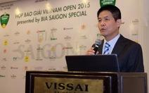 Hoàng Nam và Hoàng Thiên được đặc cách vào vòng chính Vietnam Open