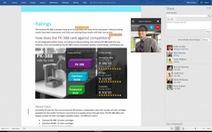 Microsoft chính thức phát hành Office 2016