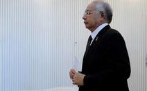 Tòa ra hạn chót cho thủ tướng Malaysia nộp hồ sơ tự vệ