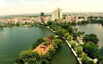 Welcome to Vietnam ra mắt