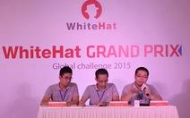Bkav tổ chức thi an ninh mạng toàn cầu cho hacker mũ trắng