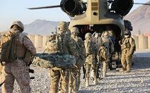 Quân đội Mỹ bị tố phớt lờ lạm dụng tình dục ở Afghanistan