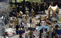 Malaysia bắt 8 nghi can đánh bom Bangkok