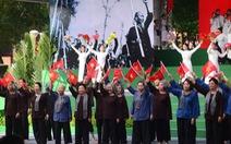 TP.HCM sống lại Ngày Nam bộ kháng chiến