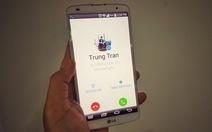 Gọi điện thoại miễn phí qua ứng dụng Facebook Messenger