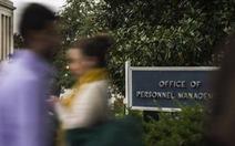 Tin tặc đánh cắp dữ liệu an ninh nhân viên Bộ Quốc phòng Mỹ