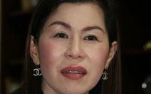 BàHà Linh chết ở Trung Quốc: có dấu hiệu bị đầu độc