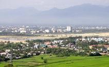 Thành phố Quảng Ngãi là đô thị loại II