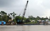 Hậu Giang khởi động dự án cảng biển đón tàu 20.000 tấn