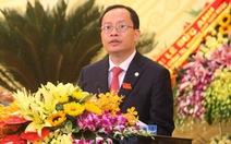 Thanh Hóa: Ông Trịnh Văn Chiến tái đắc cử bí thư Tỉnh ủy