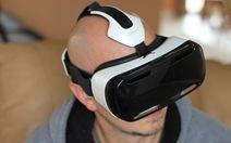 Oculus và Samsung trình làng Gear VR mới