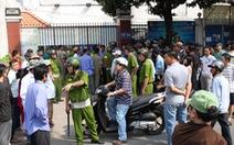 Trường ĐH Hùng Vương TP.HCM trước nguy cơ bị giải thể