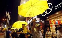 Một năm sau biểu tình, Hong Kong thay đổi ra sao?