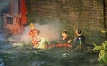 Hội An lần đầu đưa rối nước phục vụ du khách