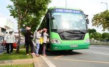 Để xe buýt ở TP.HCM được hành khách lựa chọn sử dụng