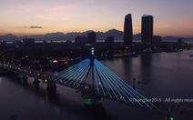 Ngỡ ngàng cảnh đẹp Việt Nam nhìn từ flycam