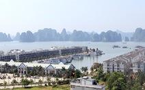Cảng Tuần Châu được đón tàu nước ngoài