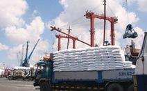 Nhập khẩu vật tư nông nghiệp tăng 8,5%