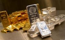 Thụy Sĩ điều tra nghi án dàn xếp giá cả kim loại quý