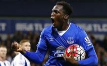 Điểm tin sáng 29-9: Lukaku giúp Everton đá bại West Brom