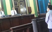 Lừa đảo chạy án, thư ký tòa lãnh 7 năm tù