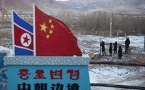 Trung Quốc bắt hai công dân Nhật nghi làm gián điệp