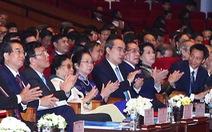 """Giáo dục Việt Nam: 70 năm nỗ lực """"Dạy tốt - học tốt"""""""