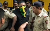 Ấn Độ tử hình 5 kẻ đánh bomMumbai