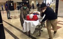Iran kiện Saudi Arabiavụ giẫm đạp 1.100 người chết ở Mecca