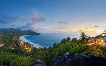 Khám phá vườn địa đàng Seychelles giữa Ấn Độ Dương
